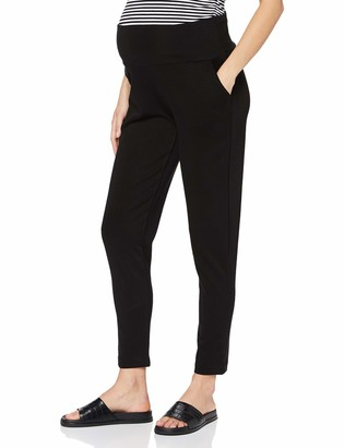 Cake Maternity Women's Relaxed Soft Ponte Pant