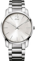 Calvin Klein City Series Men's Watch