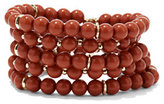 New York & Co. Beaded Stretch Bracelet