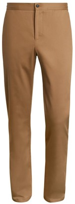 Saks Fifth Avenue COLLECTION Modern-Fit Drawstring Pants