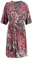Ilse Jacobsen NICE Jersey dress adobe rose