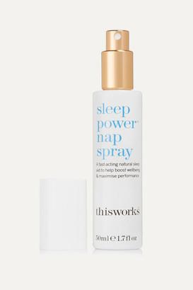 This Works Sleep Power Nap Spray, 50ml - Colorless