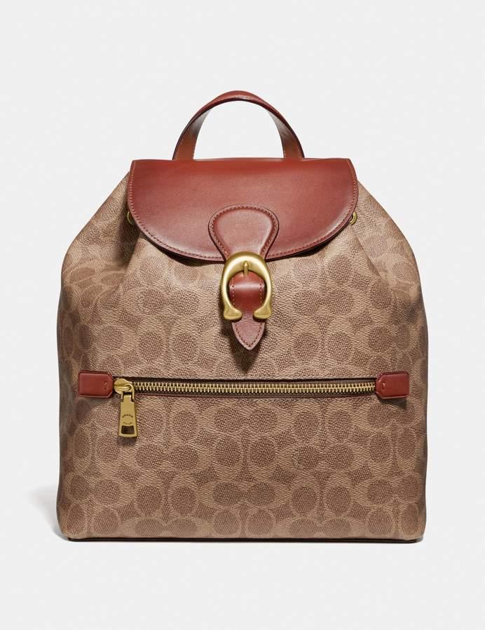 e83017d4e Coach Backpacks For Women - ShopStyle Canada