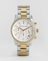Michael Kors Ritz Chrono Watch