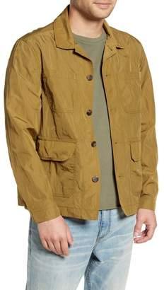 Treasure & Bond Crinkle Nylon Chore Jacket