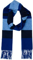 Burberry Wool & Cashmere Scarf