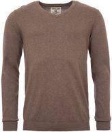 Garcia Fine Knit Cotton Jumper