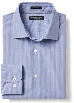 Banana Republic Camden-Fit Supima® Thin Stripe Shirt