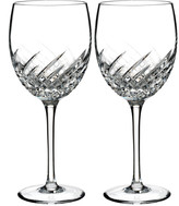 Waterford Essentially Dungarvan Wave Goblets