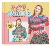 Chronicle Books Retro Sweaters Book