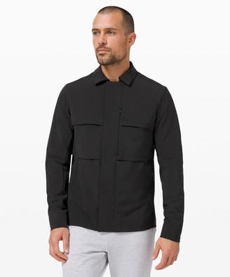 Lululemon Parkway Shirt Jacket