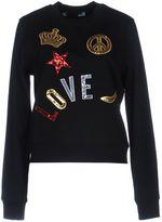 Love Moschino Sweatshirts - Item 12009775