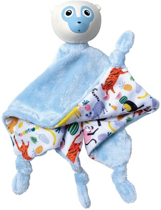 Manhattan Toy Fruity Paws Lemmy Lemur Baby Soothing Lovie Teething Toy