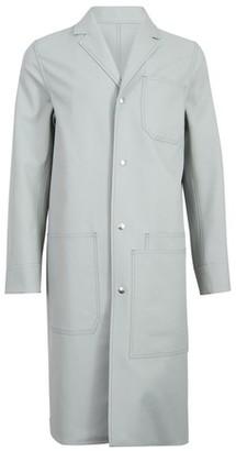 Oamc Poly long coat