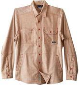 Kavu Berwin Shirt - Long-Sleeve - Men's