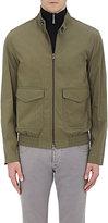 Fay Men's Barracuda Cotton-Blend Jacket