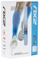 2xu Compression Running Socks