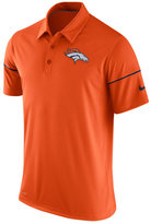 Nike Men's Denver Broncos Team Issue Polo Shirt