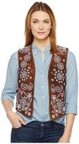 Tasha Polizzi - Country Girl Vest Women's Vest