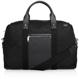 Jack Spade Quilted Duffel