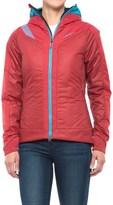 La Sportiva Estela 2.0 Primaloft® Hooded Jacket - Insulated (For Women)