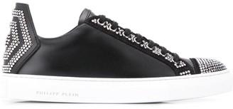 Philipp Plein Crystal sneakers