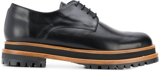 Paloma Barceló Classic Lace-Up Brogues