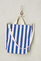 Baggu Sailor Stripes Tote