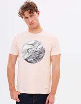 Paul Smith Foil Print Logo Tee
