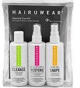 Hair U Wear HairUWear Essential Care Travel Kit