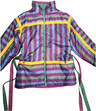 Pierre Cardin Multicolour Synthetic Jackets