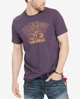 Denim & Supply Ralph Lauren Men's Motorcycle Logo T-Shirt