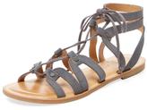 Dolce Vita Jacinta Lace-Up Sandal