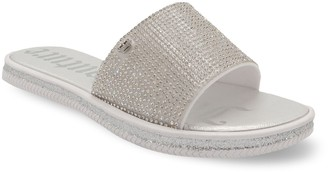 Juicy Couture Yippy Women's Slide Sandals