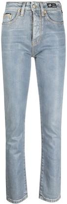 Eytys Solstice slim-fit jeans