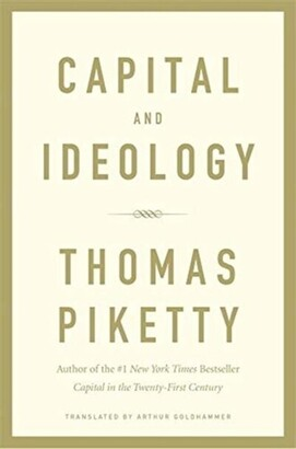 Thomas Piketty Capital And Ideology