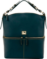 Dooney & Bourke Dillen Medium Zipper Pocket Sac