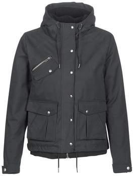 Volcom WALK ON BY SHORT JKT women's Jacket in Black