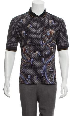 07522c9d4abc Dolce & Gabbana Men's Shortsleeve Shirts - ShopStyle