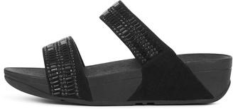 FitFlop Incastone Slide Sandals