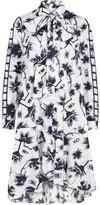 Osman Suzie Floral-print Cotton Dress