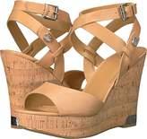 GUESS Women's Harana Wedge Sandal