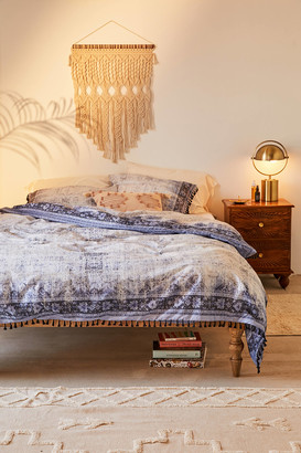 Urban Outfitters Akimra Worn Carpet Duvet Cover