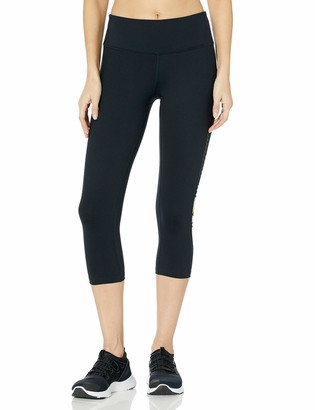 Shape Fx Women's Curved Capri_cb