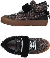 MSGM High-tops & sneakers - Item 11260324