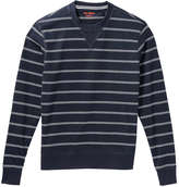 Joe Fresh Men's Sweater, Navy (Size M)