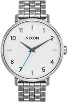 Nixon Arrow Women's Watch Antique