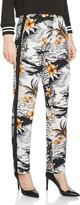 Maje Pat Printed Pants
