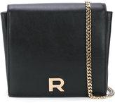 Rochas square shoulder bag