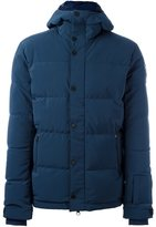 Rossignol 'Gravity' padded jacket - men - - S